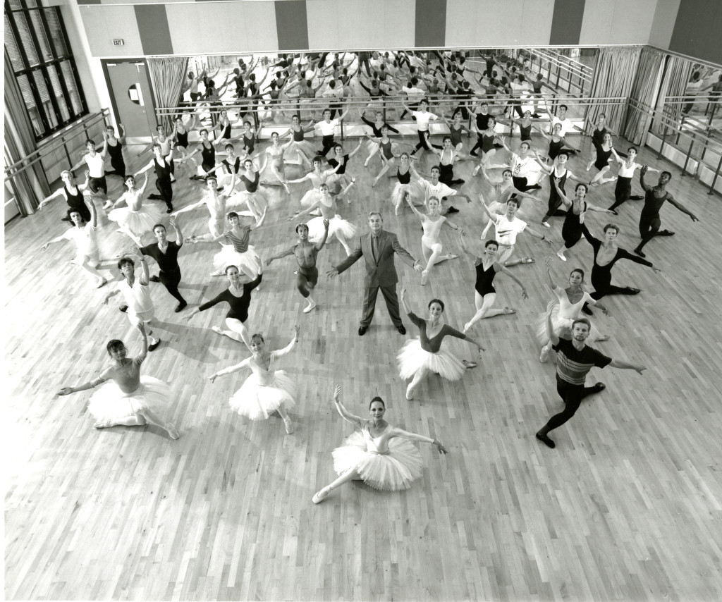 Sadler's Wells Royal Ballet, 1989